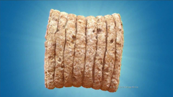 Frosted Mini-Wheats Crunch TV Spot, 'Different But the Same' - Thumbnail 9