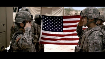 U.S. Army TV Spot, 'Inspire Strength' - Thumbnail 9