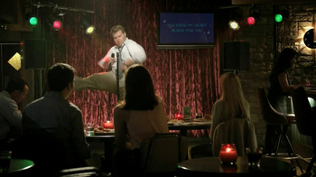Alka-Seltzer TV Spot 'Karaoke' - Thumbnail 1