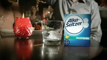 Alka-Seltzer TV Spot 'Karaoke' - Thumbnail 10