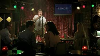 Alka-Seltzer TV Spot 'Karaoke' - Thumbnail 2