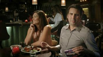 Alka-Seltzer TV Spot 'Karaoke' - Thumbnail 6
