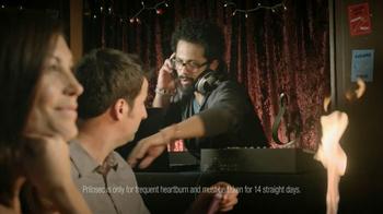 Alka-Seltzer TV Spot 'Karaoke' - Thumbnail 7