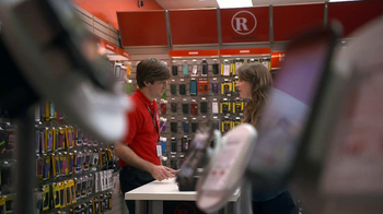 Radio Shack TV Spot, 'Diamond Phone Case' - Thumbnail 5