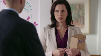 FedEx TV Spot, 'Caught Stealing' - Thumbnail 6