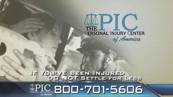 The Personal Injury Center TV Spot, 'Auto Injury' - Thumbnail 3