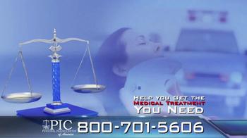 The Personal Injury Center TV Spot, 'Auto Injury' - Thumbnail 6