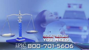 The Personal Injury Center TV Spot, 'Auto Injury' - Thumbnail 7