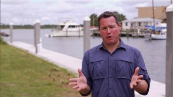 National Association of Broadcasters TV Spot Featuring Jeff Corwin