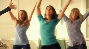 Folgers Classic Roast TV Spot, 'Dancing' - Thumbnail 8