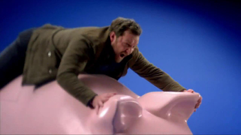 U.S. Bank S.T.A.R.T. TV Spot, 'Mechanical Pig' - Thumbnail 2