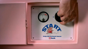 U.S. Bank S.T.A.R.T. TV Spot, 'Mechanical Pig' - Thumbnail 5
