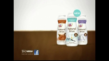 Nestle Coffee-Mate Natural Bliss TV Spot, Song by Charles Wright - Thumbnail 9
