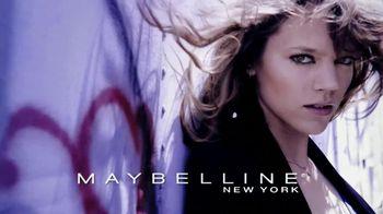 Maybelline New York Rocket Volum Express TV Spot  - 912 commercial airings