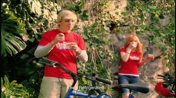 Danimals Crunchers TV Spot, 'Ancient Temple' Featuring Ross Lynch - Thumbnail 1