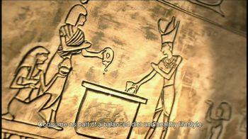 Danimals Crunchers TV Spot, 'Ancient Temple' Featuring Ross Lynch