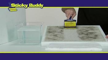 Sticky Buddy TV Spot, 'Fluffy Cat' - Thumbnail 4
