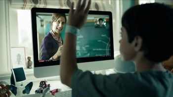 Verizon TV Spot, 'Powerful Answers: Class Attendance' - 453 commercial airings