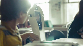 Verizon TV Spot, 'Powerful Answers: Class Attendance' - Thumbnail 5