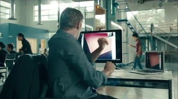 Verizon TV Spot, 'Powerful Answers: Eureka' - Thumbnail 2