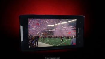 NFL Mobile TV Spot, 'Super Bowl XLVII' - Thumbnail 7