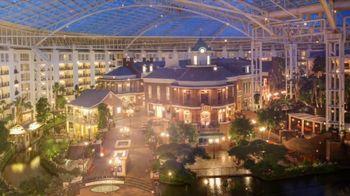 Gaylord Hotels TV Spot 'Opryland'