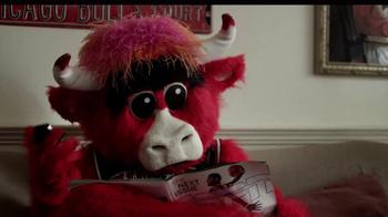 Taken 2 Blu-ray and DVD TV Spot 'Bulls Mascot'  - Thumbnail 2