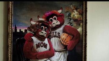 Taken 2 Blu-ray and DVD TV Spot 'Bulls Mascot'  - Thumbnail 4