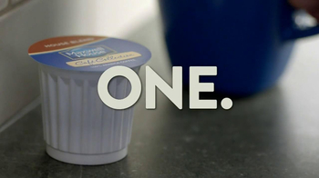 Maxwell House Single Serve Cafe Collection TV Spot, 'House Rule #14' - Thumbnail 5