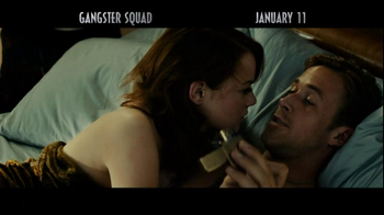 Gangster Squad - Alternate Trailer 14