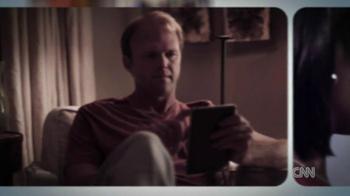 CNN Mobile App TV Spot, 'Airplane' - Thumbnail 2