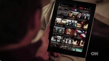 CNN Mobile App TV Spot, 'Airplane' - Thumbnail 3