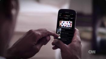 CNN Mobile App TV Spot, 'Airplane' - Thumbnail 6