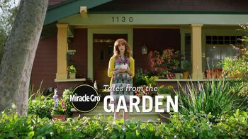 Miracle-Gro TV Spot, 'Crimes Against Potted Plantkind'