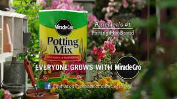 Miracle-Gro TV Spot, 'Crimes Against Potted Plantkind' - Thumbnail 9