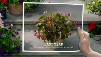 Miracle-Gro TV Spot, 'Crimes Against Potted Plantkind' - Thumbnail 6