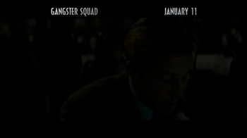 Gangster Squad - Alternate Trailer 17