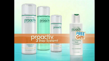 Proactiv Deep Cleansing Wash TV Spot  - Thumbnail 5