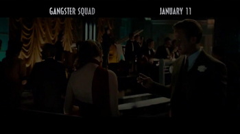 Gangster Squad - Alternate Trailer 11