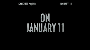 Gangster Squad - Alternate Trailer 16