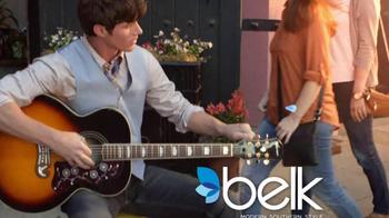 Belk TV Spot, 'Best Days' Song by Eric Hutchinson - Thumbnail 1