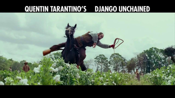Django Unchained - Alternate Trailer 23