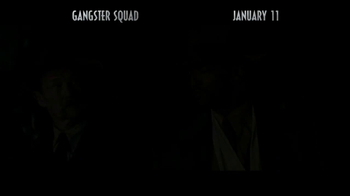 Gangster Squad - Alternate Trailer 13