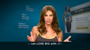 Jillian Michaels TV Spot  - Thumbnail 3