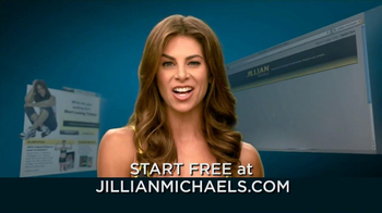 Jillian Michaels TV Spot  - Thumbnail 5