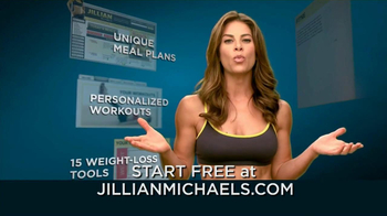 Jillian Michaels TV Spot  - Thumbnail 6