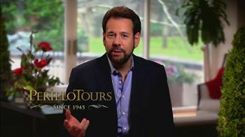 Perillo Tours TV Spot, '2 Italian Experiences'