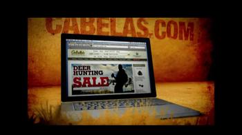 Cabela's TV Spot 'Shop Your Way' - Thumbnail 6