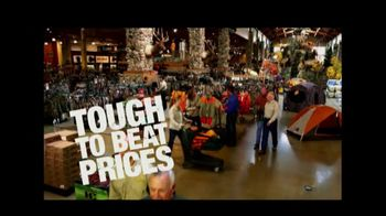 Cabela's TV Spot 'Shop Your Way'