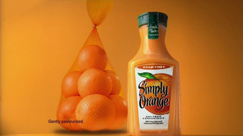 Simply Orange TV Spot, 'If You Don't Agree' - Thumbnail 7